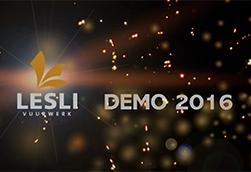 Lesli event 2016